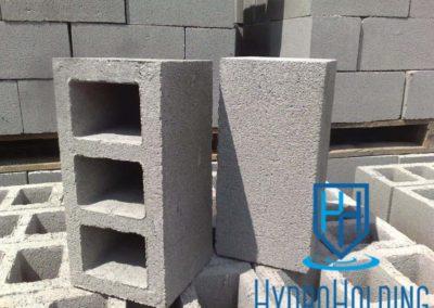 Гидроизоляция стен из шлакобетона Красноярск